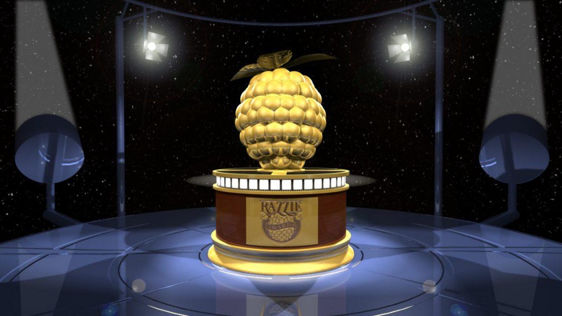 Golden Raspberry Awards