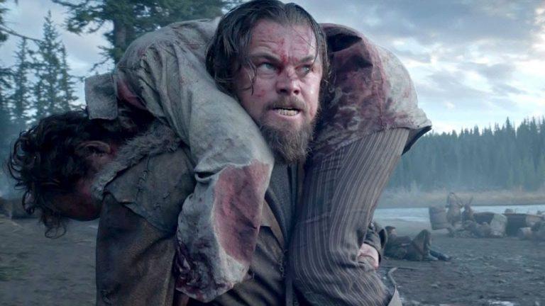 permainan terbaik Leonardo DiCaprio