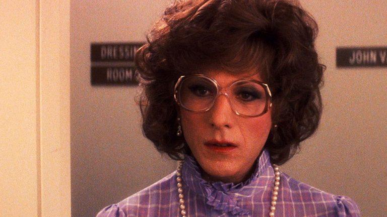 permainan terbaik Dustin Hoffman