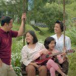 [Acting Review] Ringgo di Keluarga Cemara; Suara yang Hampir Sempurna