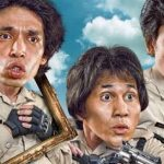 [Acting Review] Warkop DKI Reborn Part 1; Belum Menubuh