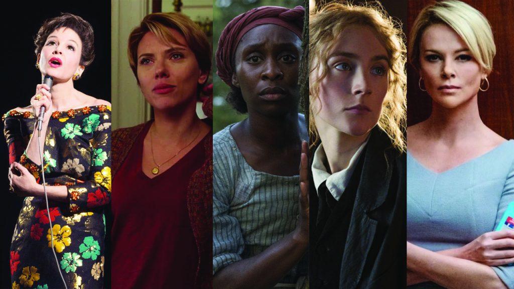 Best Actress Oscar 2020