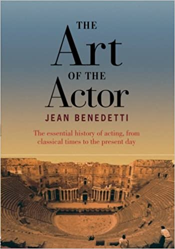 Aktor dan Akting
